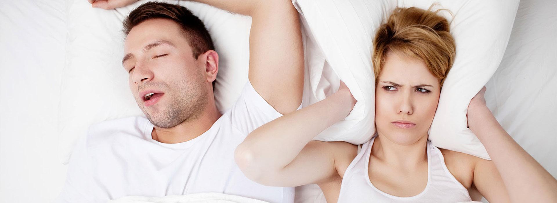 Odontologia do Sono
